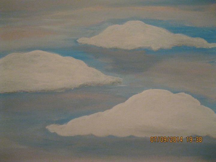 Cloud 9 - Dreaming Concepts