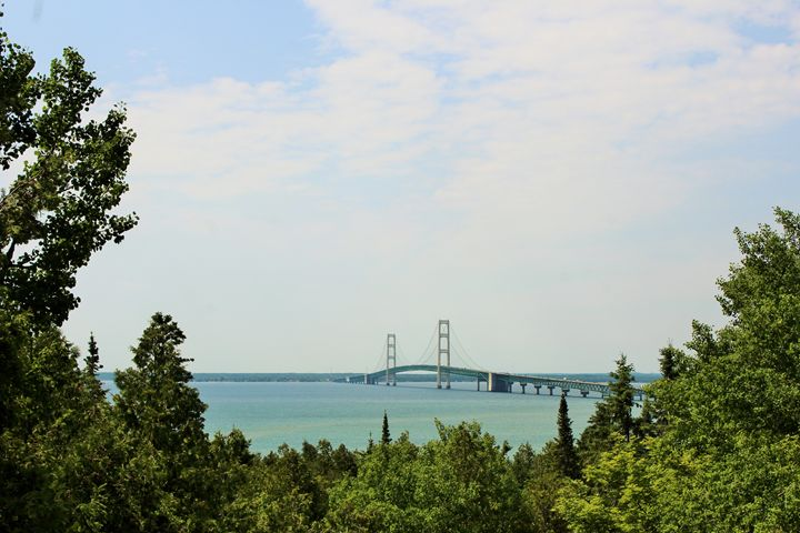 Michigan's Mighty Mac - Ashley Joustra