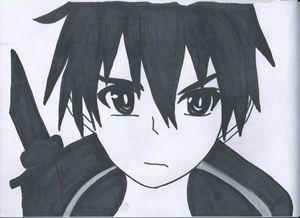 Kirito 2 SAO