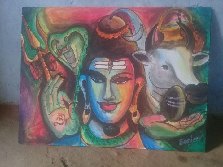 Shiv shankar - Sri sanjeev