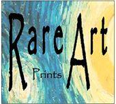 Rare Art Prints
