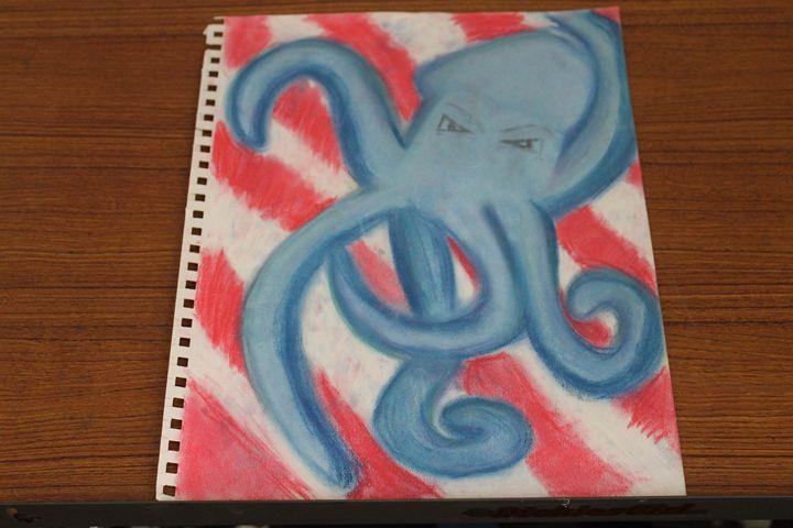 Octopus - Fitz
