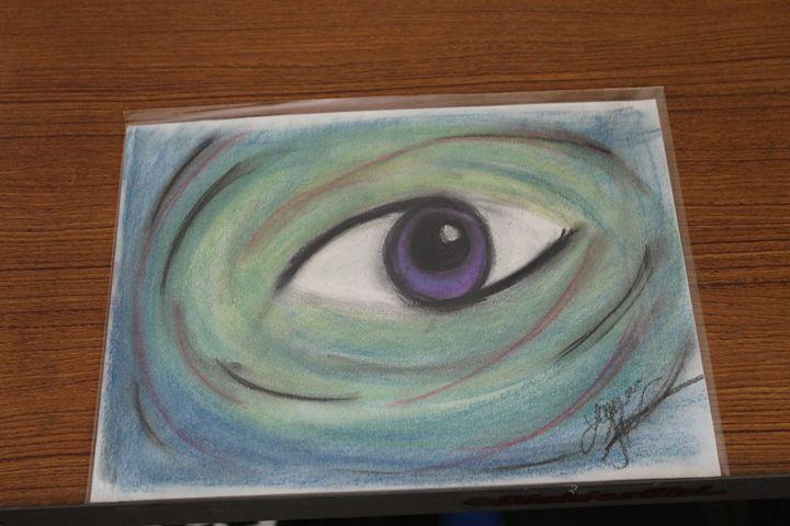 Eye - Fitz
