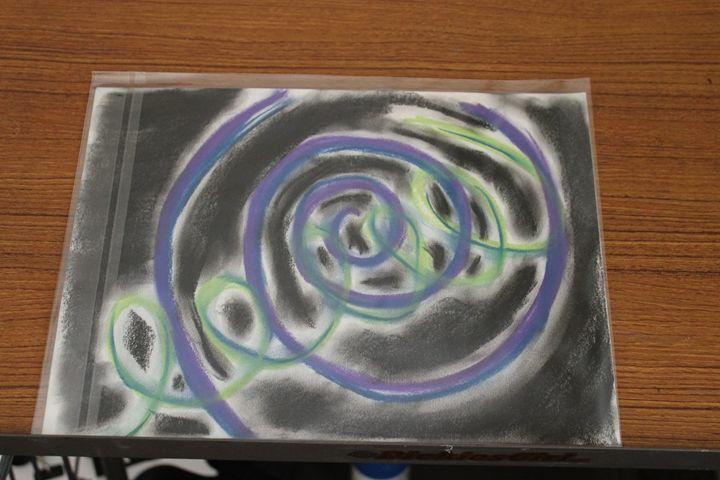 spiral - Fitz
