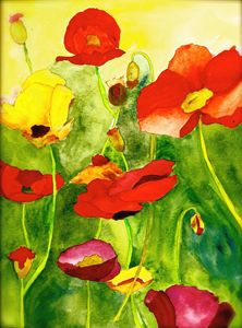 Poppin Poppies2