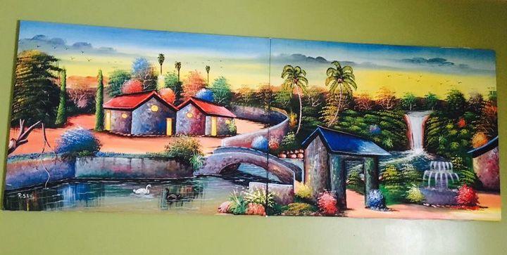 Tropical - Rafael Guzman