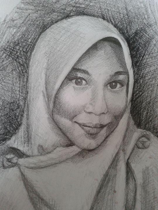 my sister - Inaadams