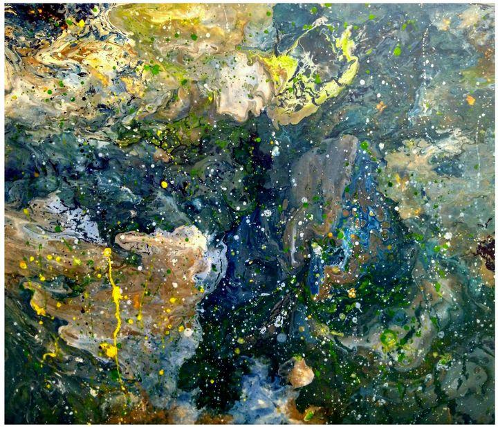 Boundless Universe - Smita