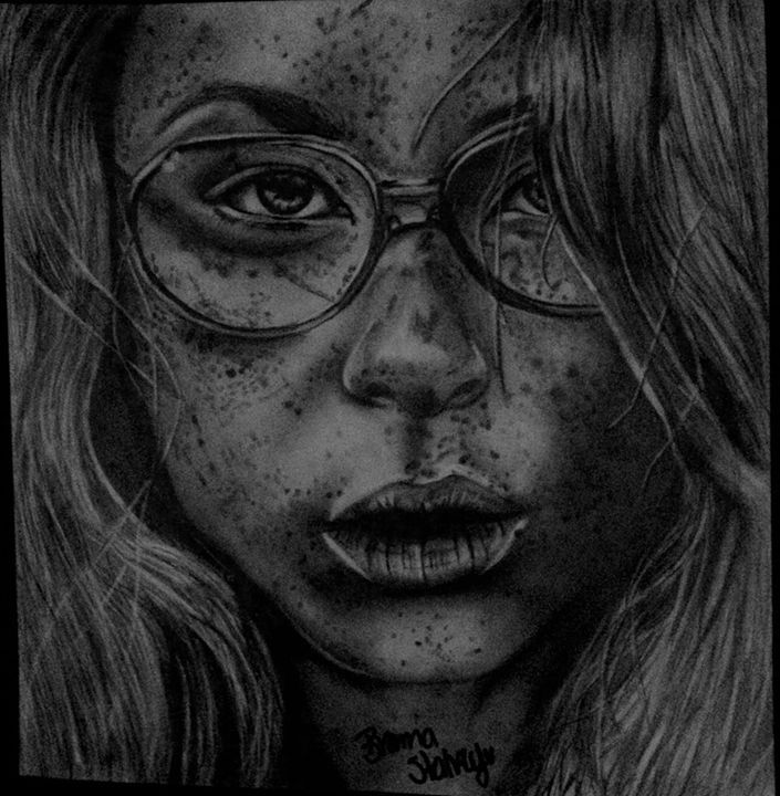 Sad Life - Youngartgoddess