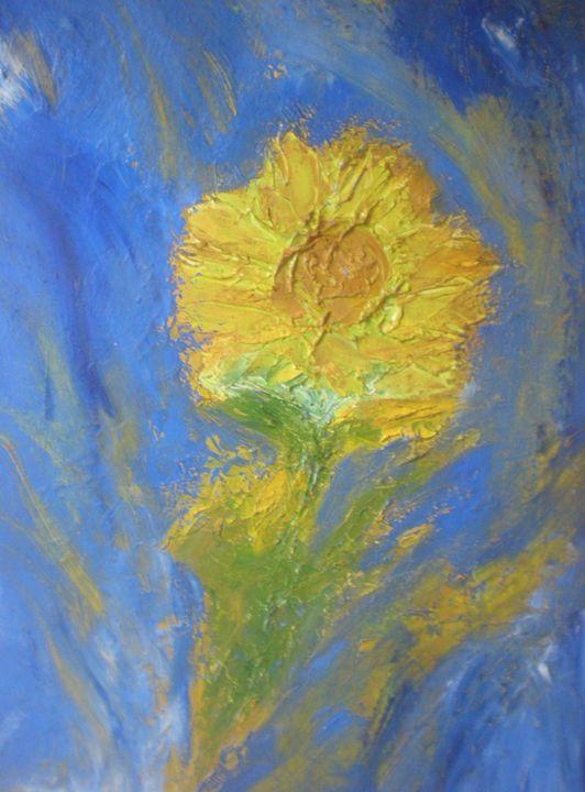 Sunflower - Angela Rose