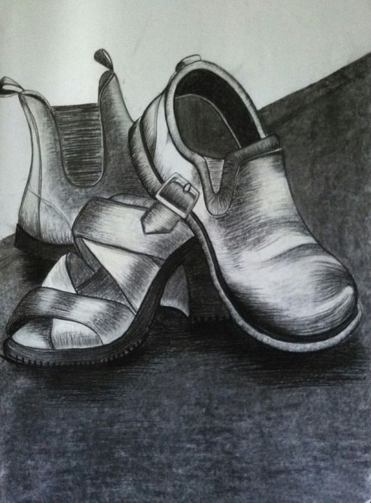 Shoes - Nic's gallery