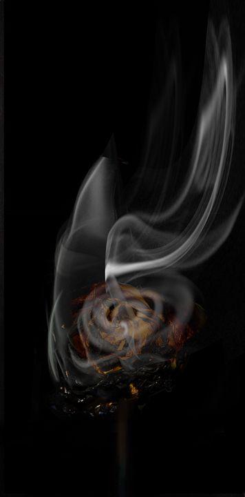 Forgiveness and Rebirth - Shai Artworks