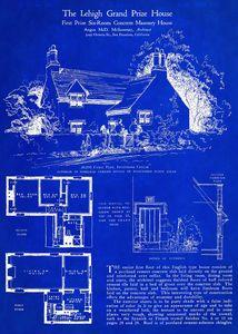 The Lehigh House