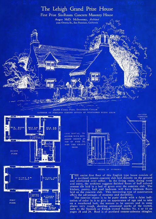 The Lehigh House - SamKal
