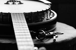 Banjo and Corkscrew