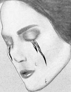 Tears of Black