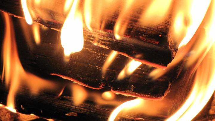 flame - dariusmorgendorfer