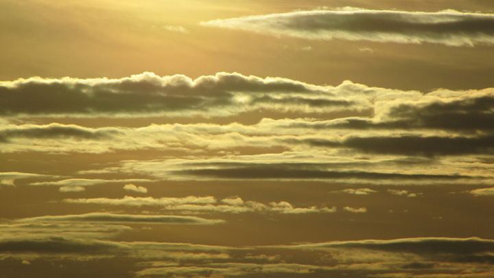 clouds - dariusmorgendorfer