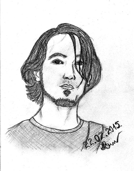 Sergey Babich - Art Drawings