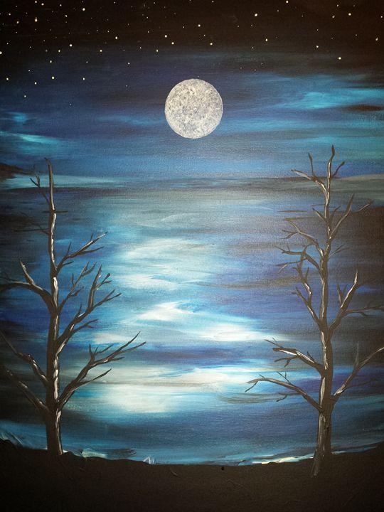 Twilight moon - Bsmith