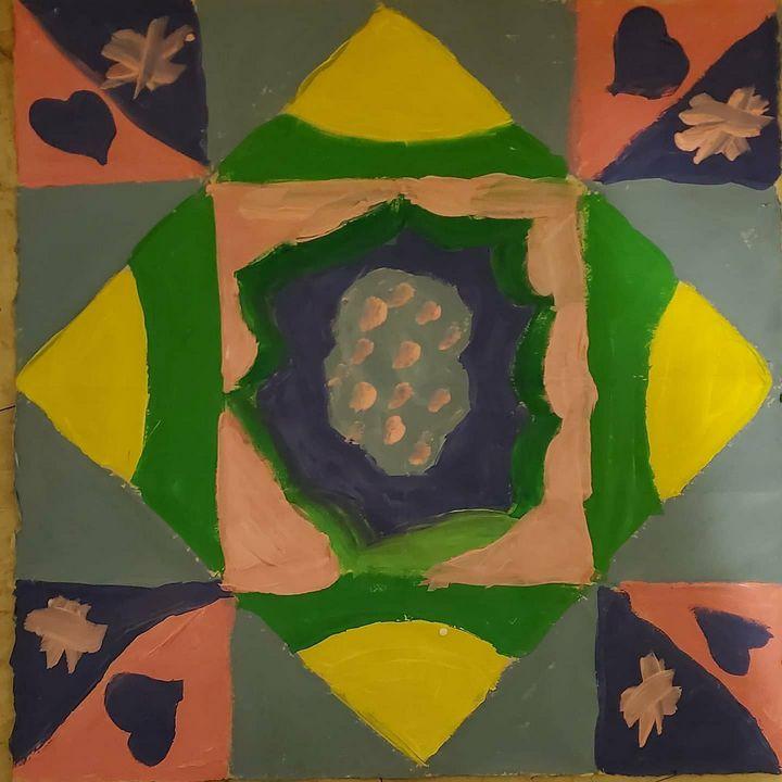 Artbook - Reyna Vera Prieto