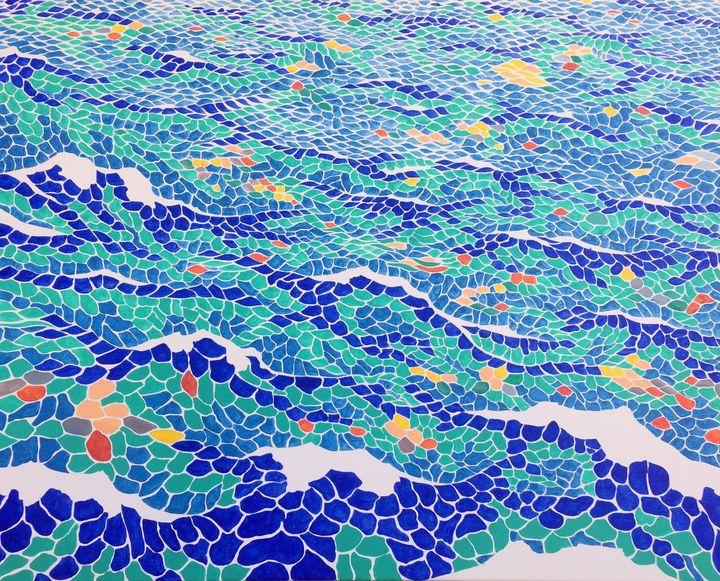 Sea Change 4 - Jessica Orfe