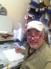 Jim Watkins Art