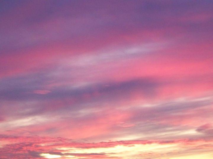 Pink Sky - TiffanyWright
