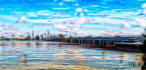 Electrical bridge