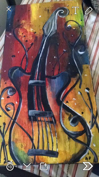 Musical Daydream - nartistc