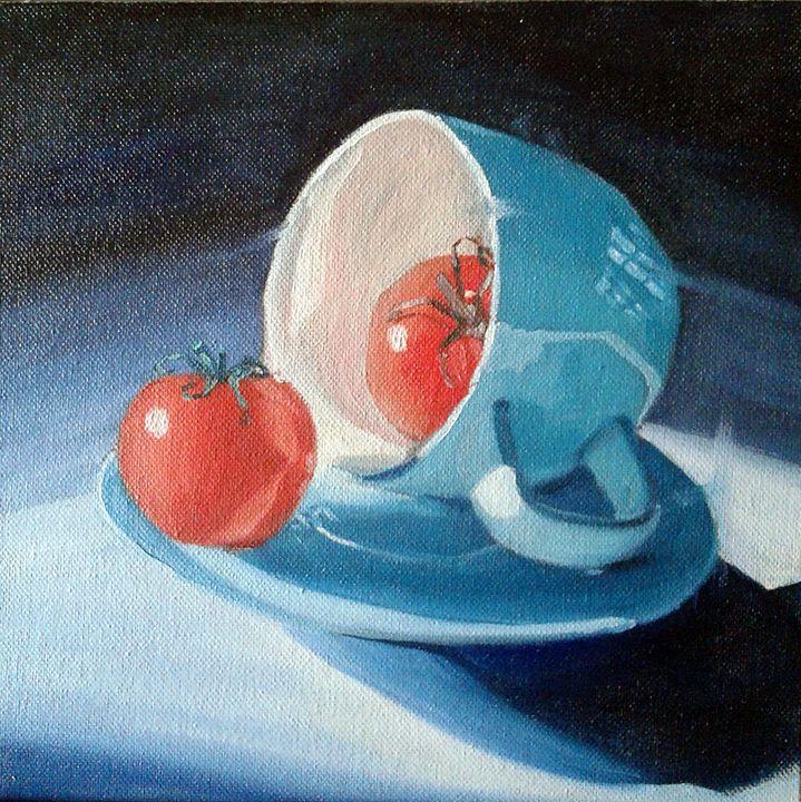 Tomato - Ensar Niksic