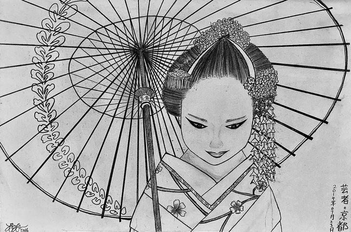 Memoirs of Geisha - Wei Ger