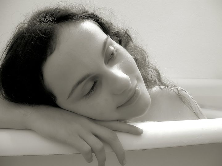 Bathtub Dreams - Charles Oscar