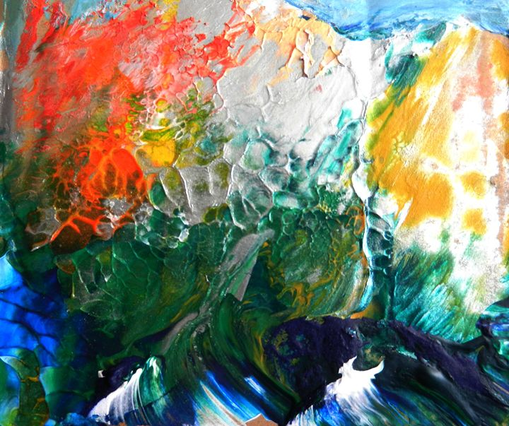 Sunburst - Esther Spektor