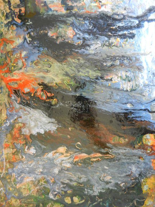 Enchanted Stream - Esther Spektor
