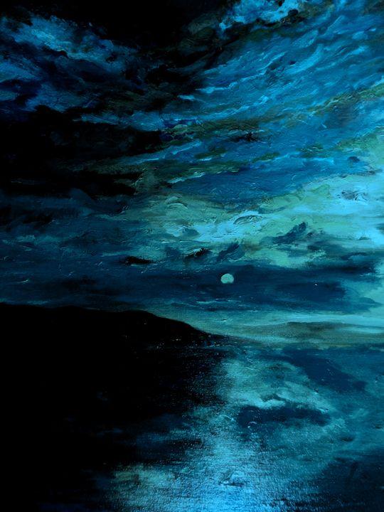 Midnight Dream - Esther Spektor
