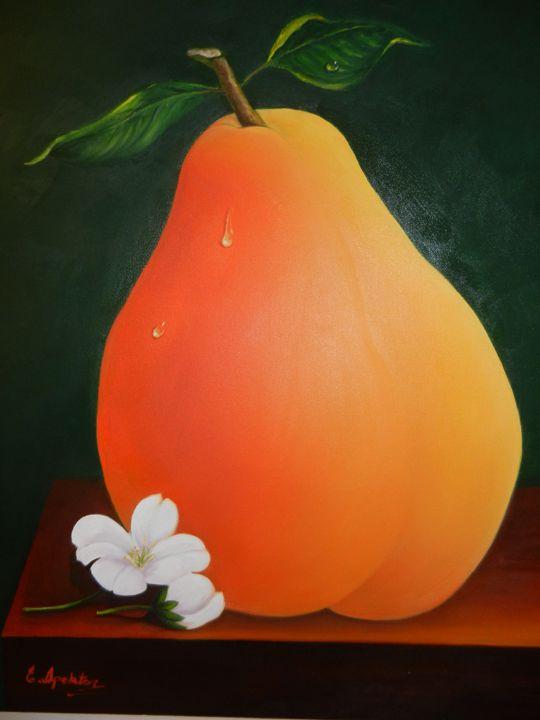 Juicy pear - Esther Spektor