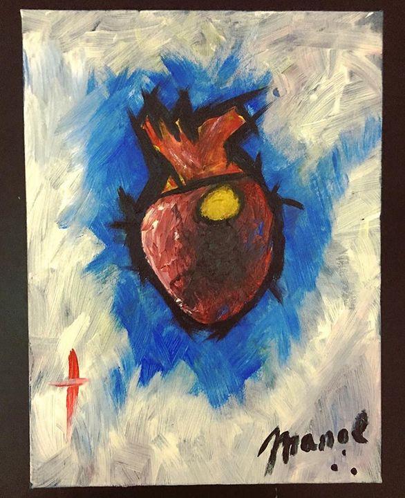 V.I.T.R.I.O.L. - Mihnea-Octavian Manolache • Artist
