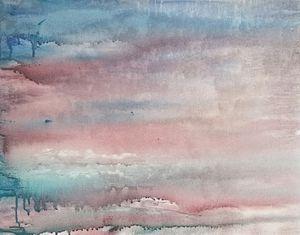 Pink Sunset #2