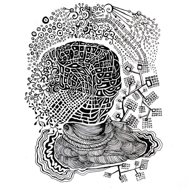 Ideas - Art by LPD