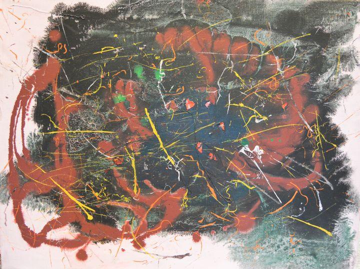 Improvisation No.138 - Andrei Autumn