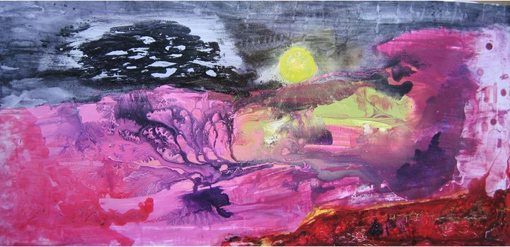 Difficult Sun - Andrei Autumn