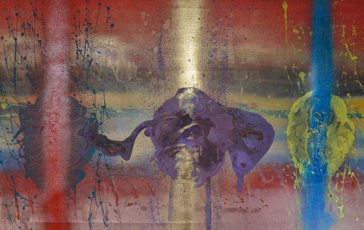 Three Rays - Andrei Autumn