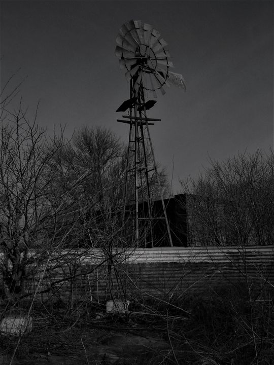 Windmill - spiritual diazepam