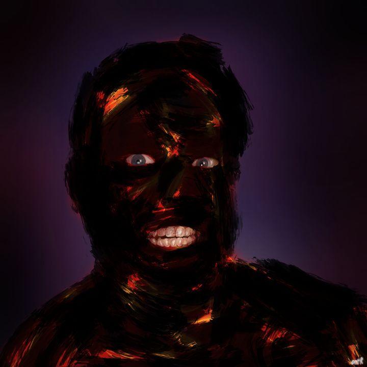 Burnt - Christopher Dahr