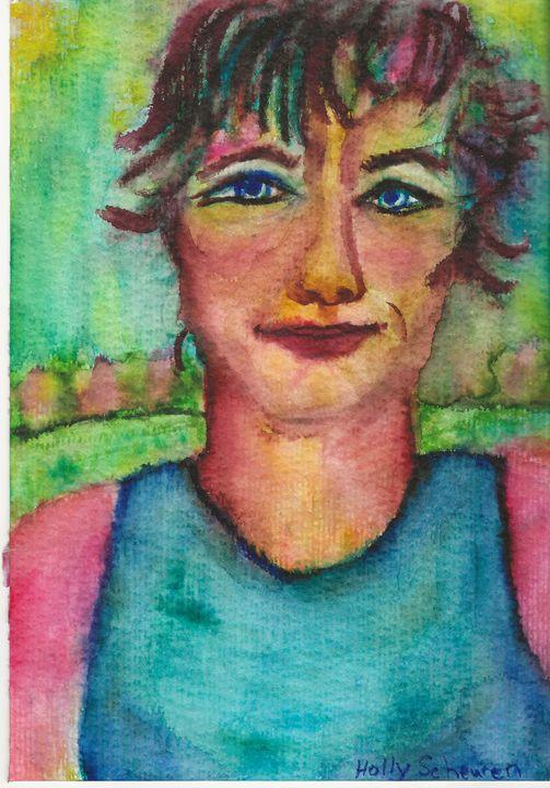 Abby Wambach - H Scheuren