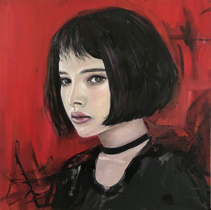 Matilda - Leysan Khasan