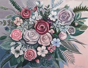 Floral boom