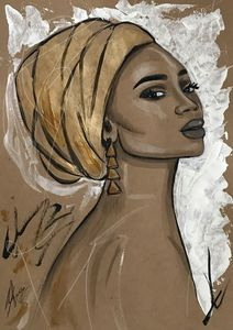 African beauty 3