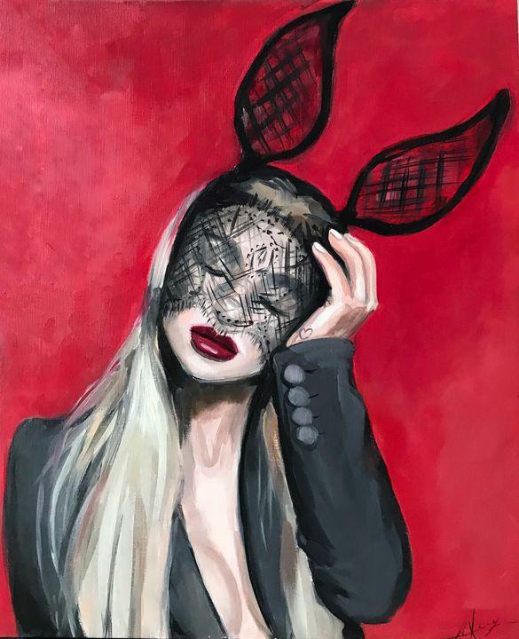 Bunny - Leysan Khasan
